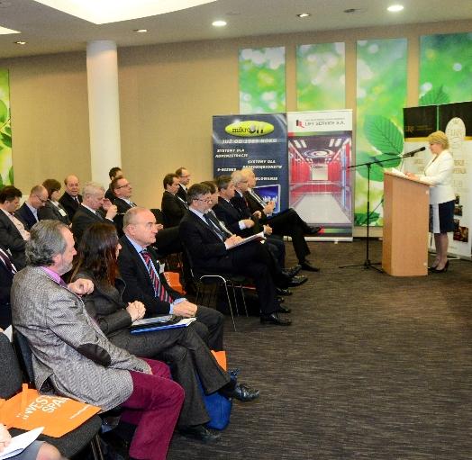 Jornadas Invest in Spain en Polonia Lublin - Varsovia